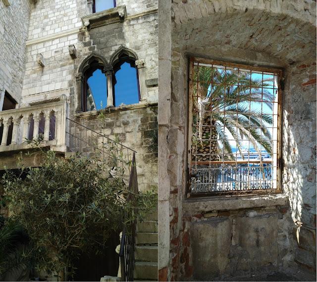 fenêtre split croatie bons plans