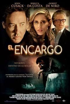 descargar El Encargo, El Encargo español