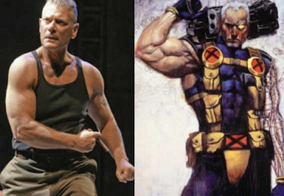 stephen lang,cable