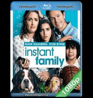 FAMILIA AL INSTANTE (2018) 1080P HD MKV ESPAÑOL LATINO