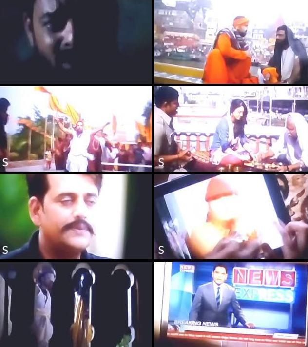 Global Baba 2016 Hindi DVDScr x264