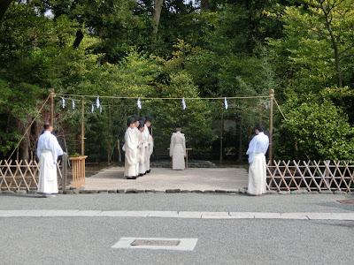 宇佐神宮遥拝所