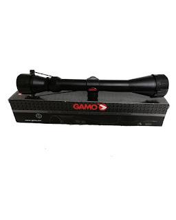 Teleskop senapan merk Gamo