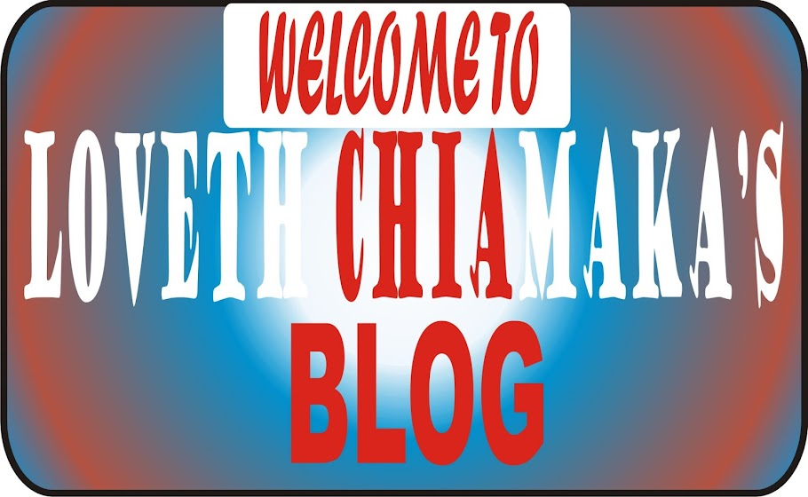 LOVETH CHIAMAKA: NOTICE TO ALL STUDENTS OF MOUAU ABOUT