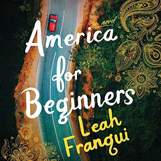 Review of America for Beginners by Leah Franqui