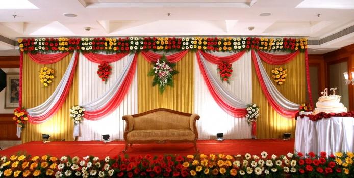 Wedding Program Stage 02