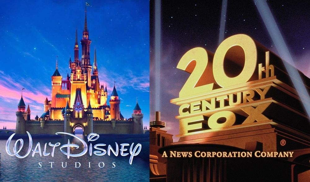 Image result for Disney & Fox News logspot.com