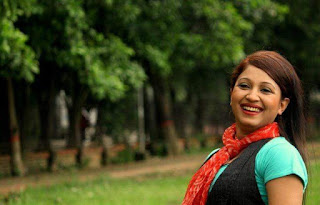 Nafiza Jahan Bangladeshi Actress Husband