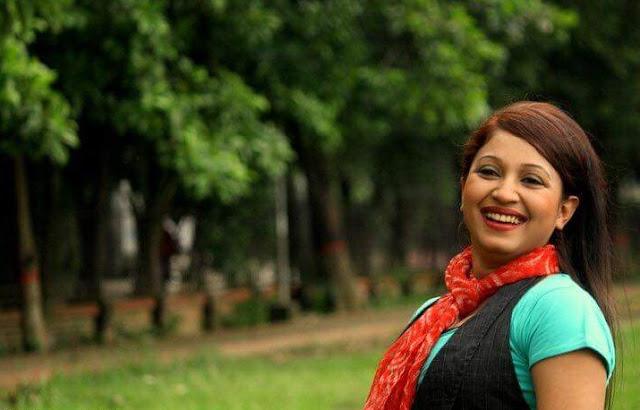Nafiza Jahan Bangladeshi Actress Husband