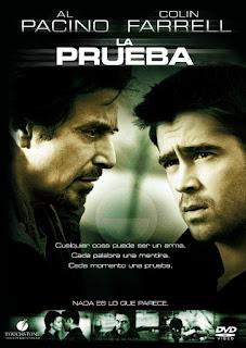 La prueba (2003) Online