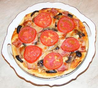 retete pizza de casa,