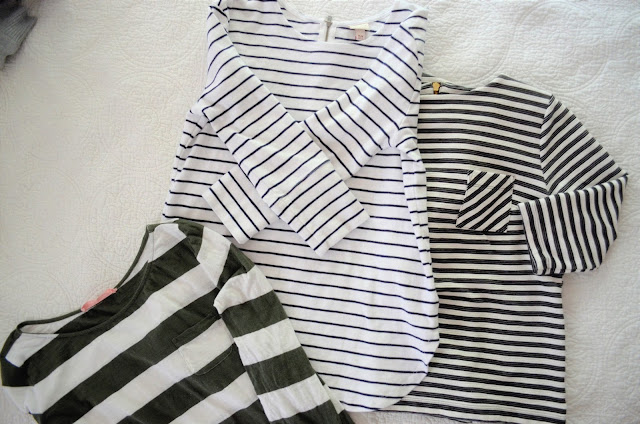 Thrifted shirts, Blog about thrift shopping