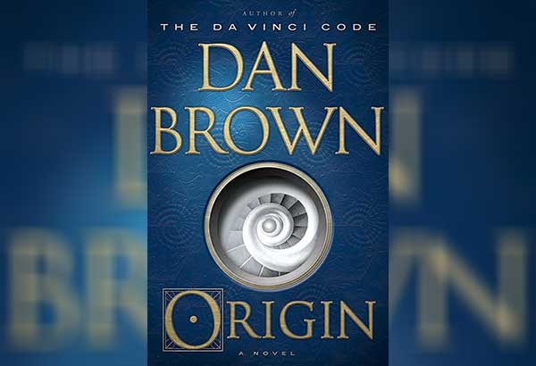 "Sinopsis ""Origins"", Novel Terbaru Dan Brown"