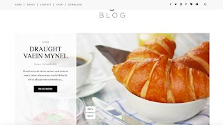 Templates Gratuit Blogger