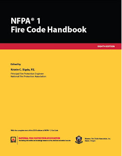 nfpa;fire code;nfpa 1;handbook;co2