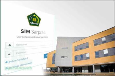 Proposal Simsarpras