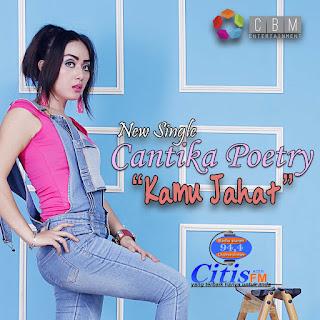 CITISFM-CANTIKA PUTRI