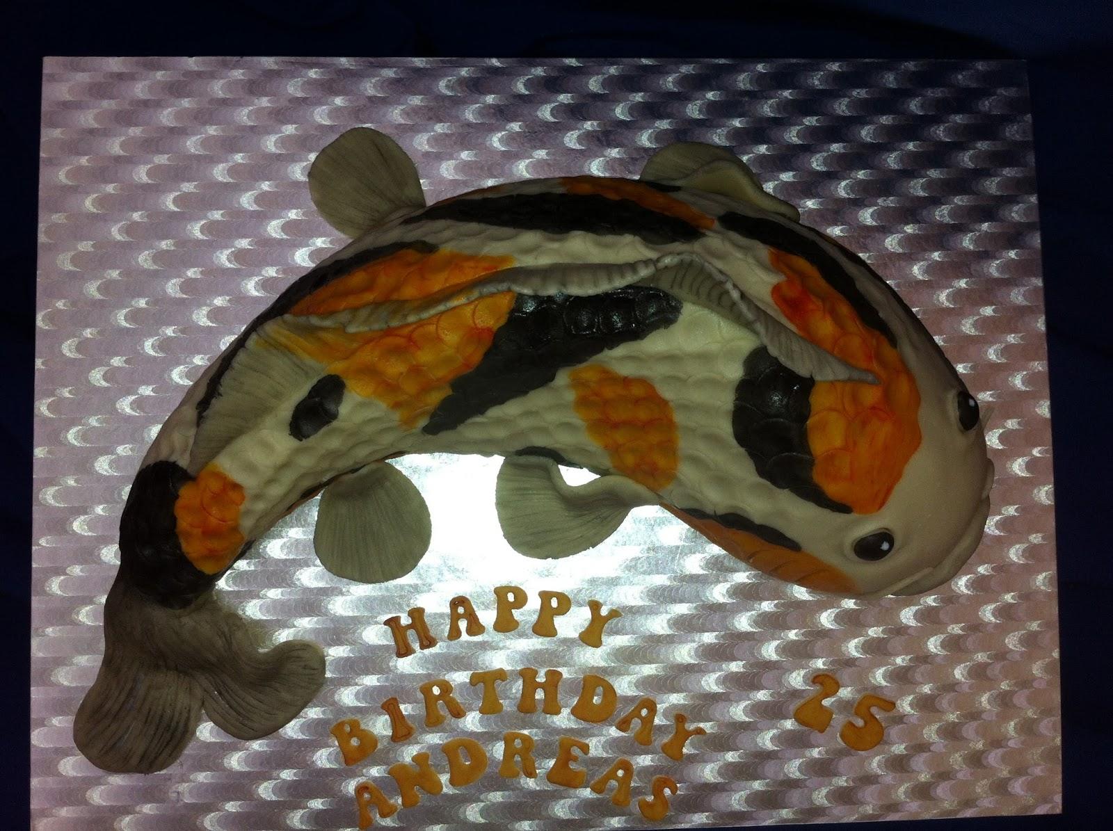 Kuchen Backen Fisch Appetitlich Foto Blog F 252 R Sie