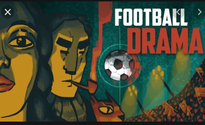 Football drama Apk+Data Free on Android Game Download