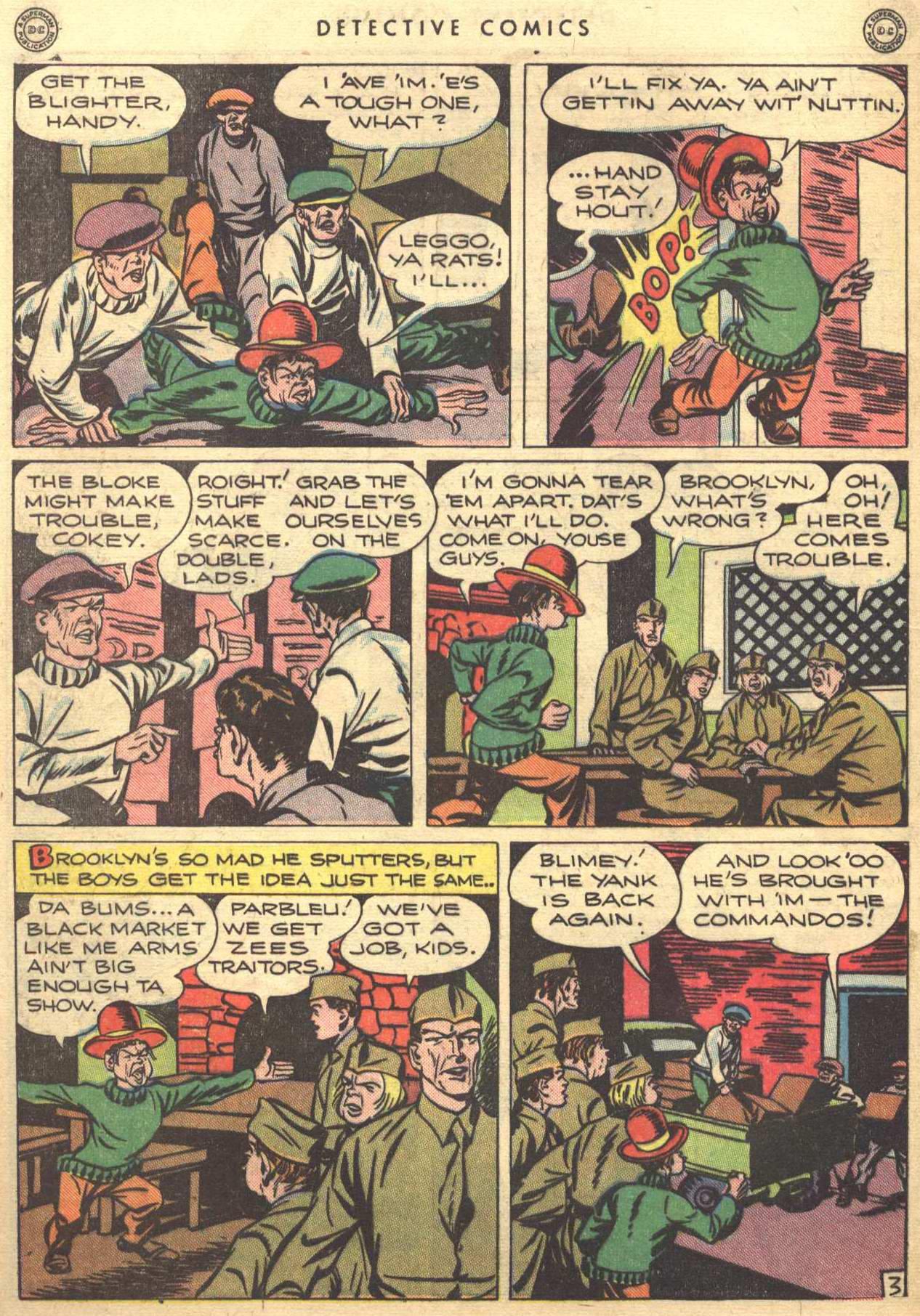 Read online Detective Comics (1937) comic -  Issue #104 - 42
