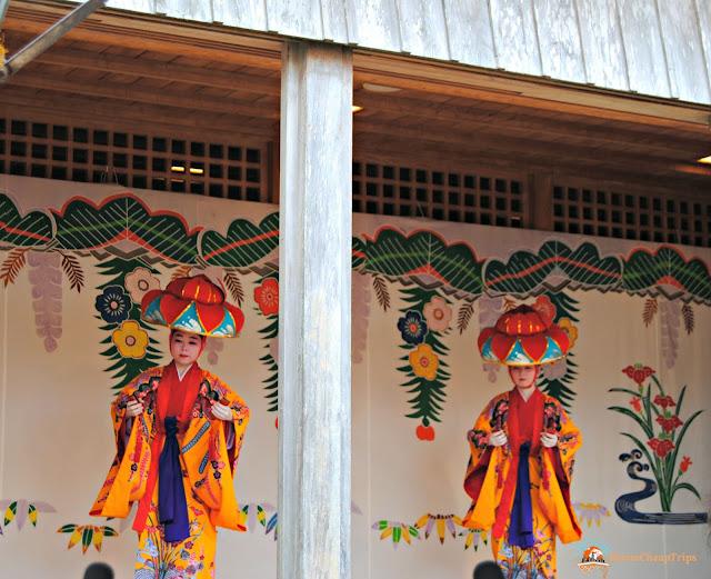 Visitare Okinawa - cosa vedere sull'isola principale.