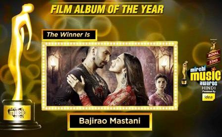 8th Mirchi Music Awards 2016   Complete List   Zee TV