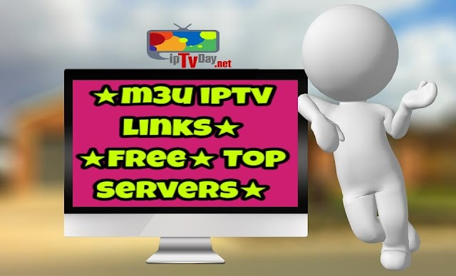m3u iptv links ★free★ Top servers 30/01/2018