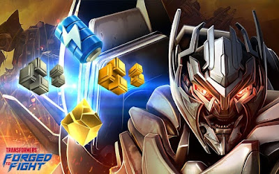 TRANSFORMERS Forged to Fight v4.0.1 Mod APK for Android