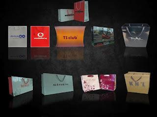 karton poşet görselleri + png