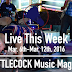 Live This Week: Mar. 6th-12th, 2016