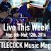 Live This Week: Mar. 6th-12th, 2016