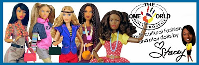 One World Dolls
