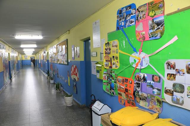 colegio de Barakaldo