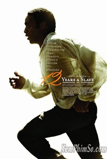 Xem Phim 12 Năm Nô Lệ 2013