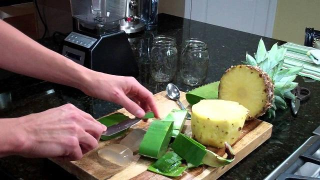 Que recetas de cocina faciles para perder peso