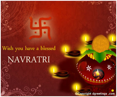 Happy Navratri 2016 Images