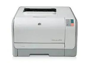 HP Color LaserJet CP1210 Printer Driver Downloads & Software for Windows