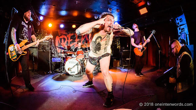 Brutal Youth at The Horseshoe Tavern on November 3, 2018 Photo by John Ordean at One In Ten Words oneintenwords.com toronto indie alternative live music blog concert photography pictures photos