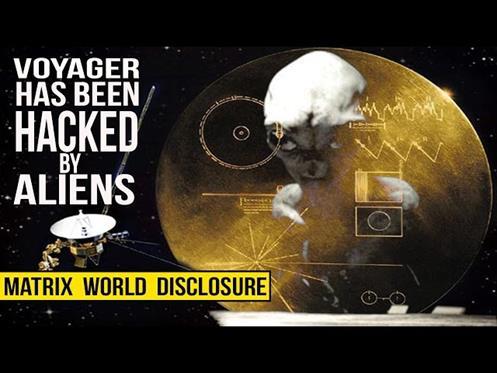 Risultati immagini per voyager 2, aliens