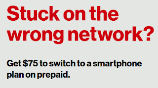 Stuck in the Wrong Network?