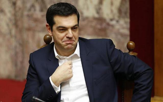 Υποθήκευση της Ελλάδας, με ή χωρίς γραβάτα