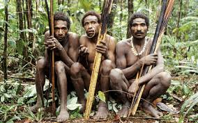 Top Ten Places Where Human Cannibalism Is Still Practiced Today