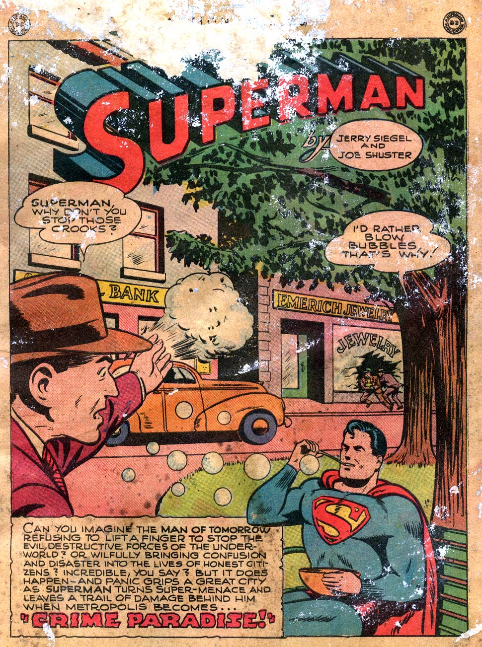 Action Comics (1938) 101 Page 3