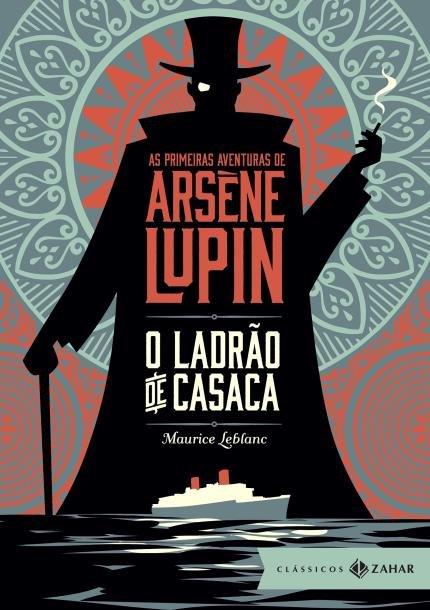 Arsène Lupin - O ladrão de casaca