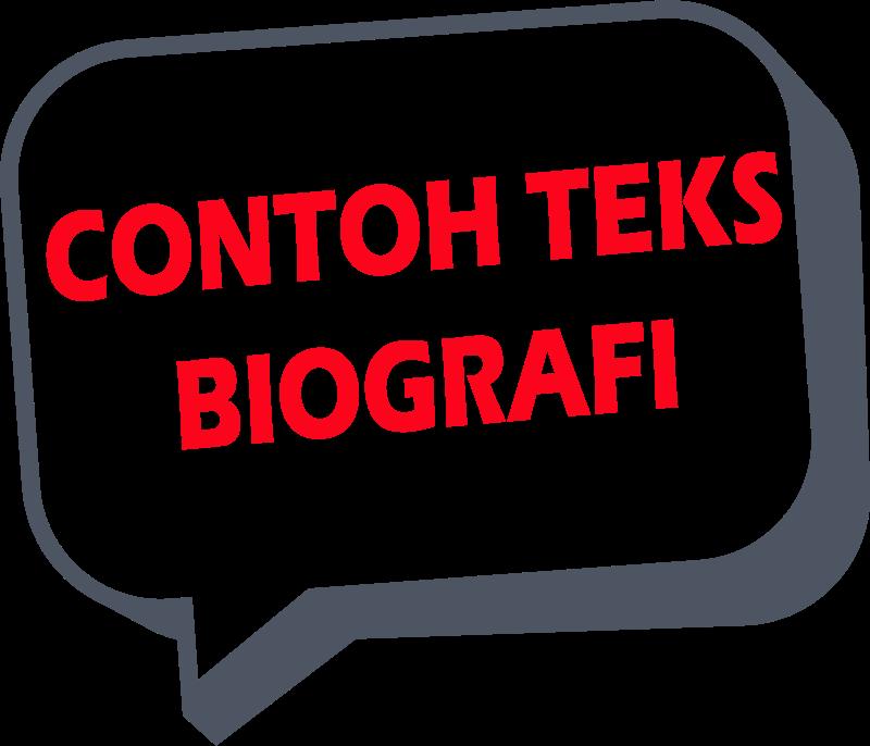 Contoh Teks Biografi BJ Habibie Dan Strukturnya - SemuaContoh