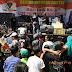 Door Prize Jutaan Rupiah, Banjiri Jalan Santai HUT LSM Penjara Indonesia Ke 5