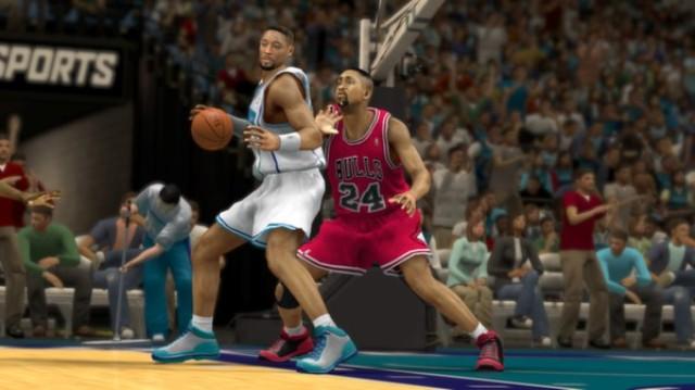 NBA 2K13 PC Games Gameplay