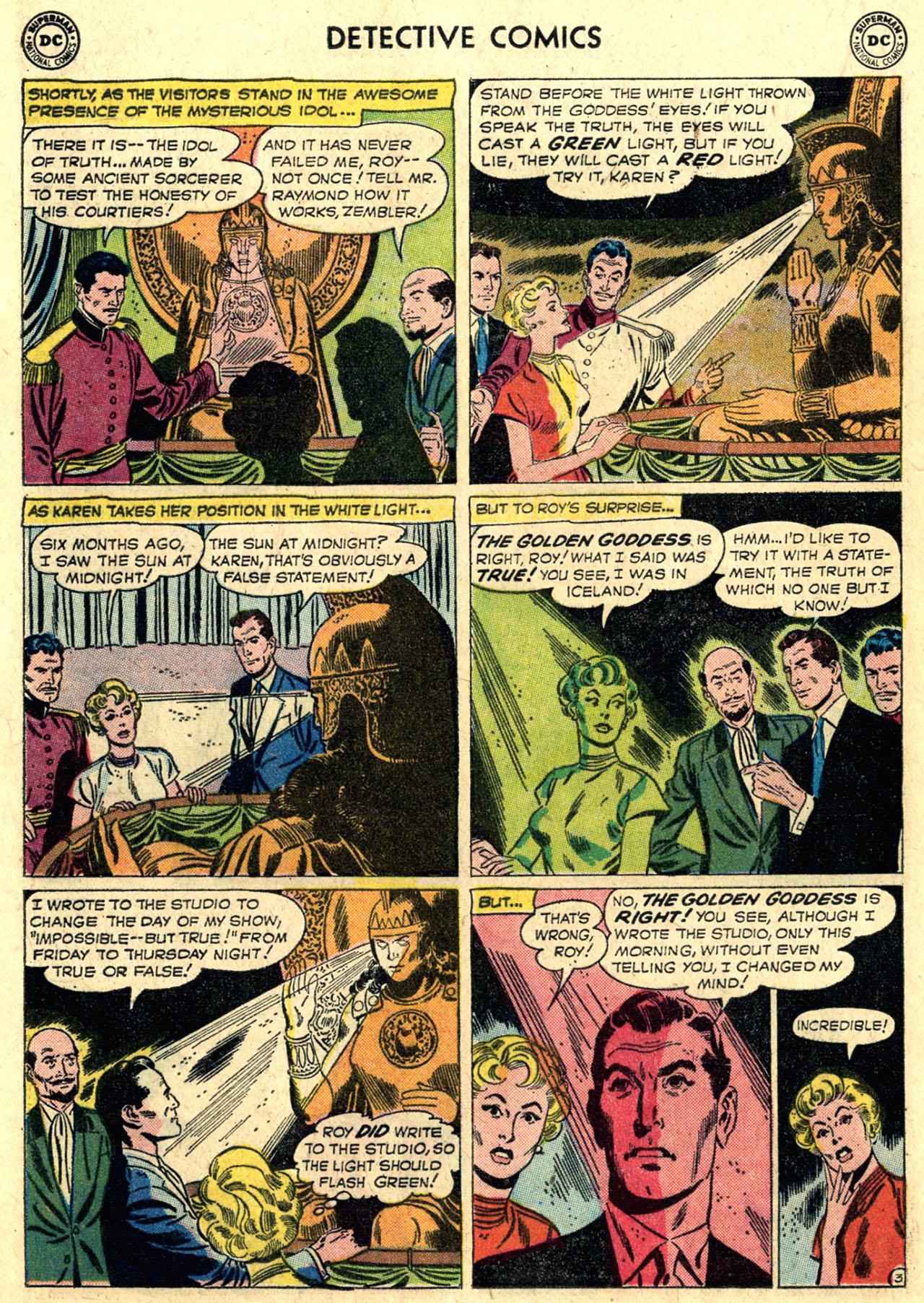 Detective Comics (1937) 264 Page 19