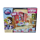 Littlest Pet Shop Passport Fashion Vinnie Terrio (#3741) Pet