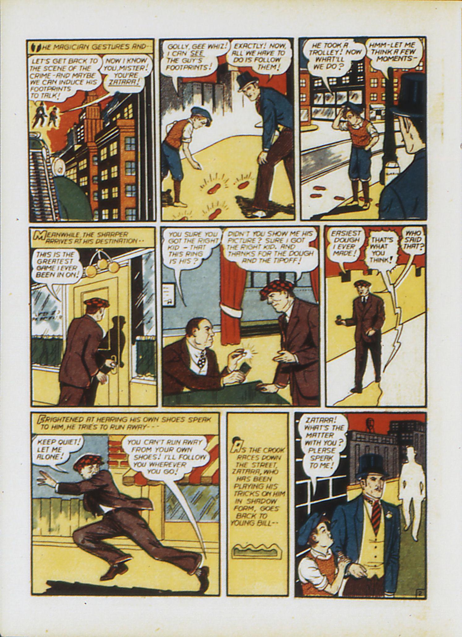 Action Comics (1938) 35 Page 58